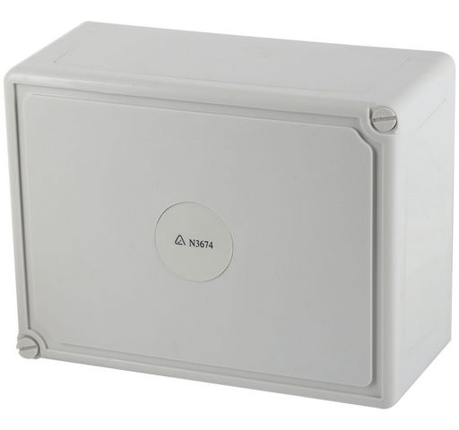 50 PAIR BOX WITH REMOVABLE LID AMDEX