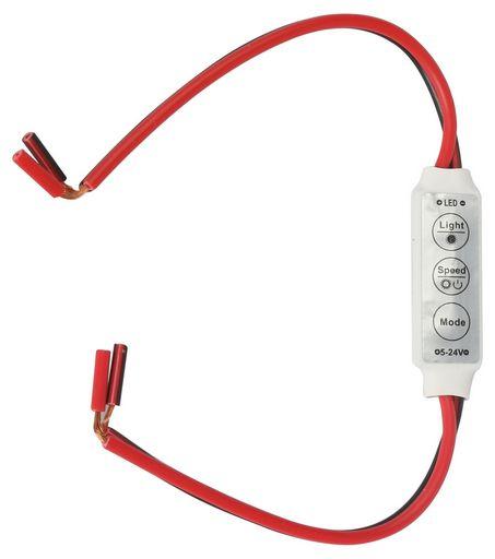 LED LOW-VOLTAGE CONTROLLER