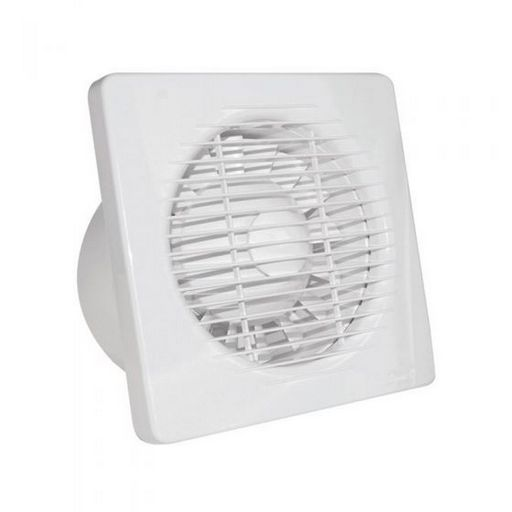 SQUARE WALL / CEILING EXHAUST FAN