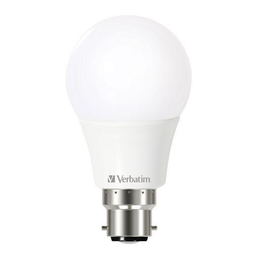 LED CLASSIC A NON DIMMABLE- VERBATIM