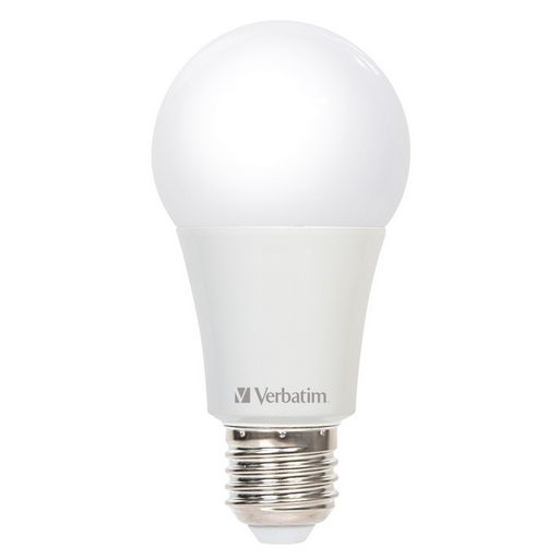 LED CLASSIC A NON DIMMABLE- VERBATIM