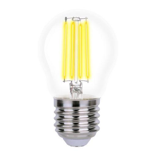 LED FILAMENT MINI CLASSIC CLEAR DOME DIMMABLE- VERBATIM
