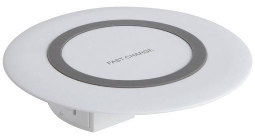 15W RECESSED MOUNTED WIRELESS CHARGER