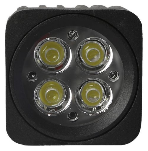 12W COMPACT LED DRIVING LIGHT 66MM