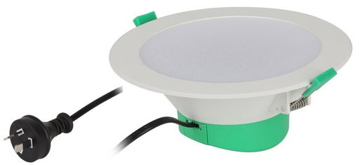 30W DIMMABLE LED DOWN LIGHT 225mmØ - CELESTRA