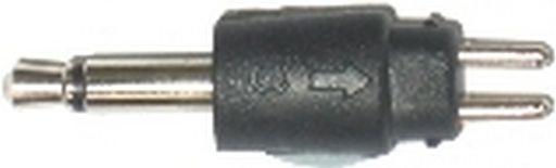 2.5mm & 3.5mm PLUGS
