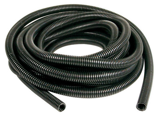 NYLON SPLIT CONDUIT CABLE WRAP 10M
