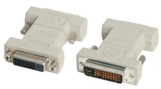 M1-DA TO DVI ADAPTOR