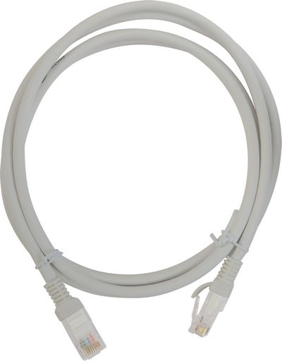 CAT6 UTP PATCH CABLES IN COLOUR