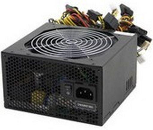 ATX HIGH POWER 550W