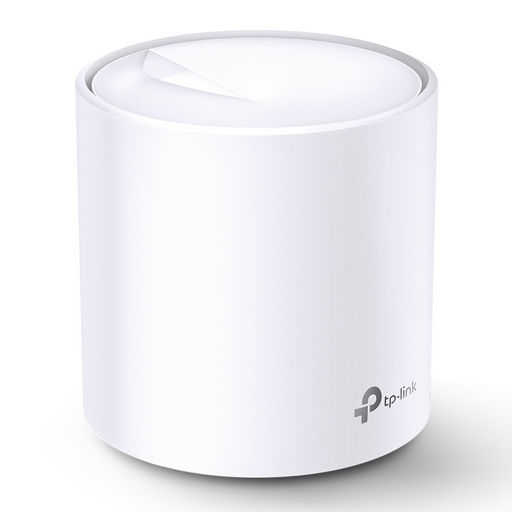 DECO X60 WIFI 6 WHOLE HOME MESH WIFI ROUTER