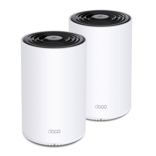 DECO X68 WIFI 6 WHOLE HOME MESH WIFI ROUTER
