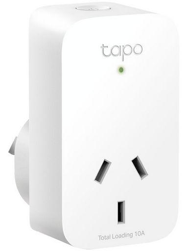 TAPO P100 MINI SMART WIFI POWER PLUG