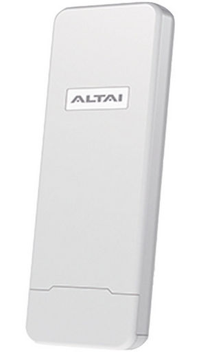 WIFI ACCESS POINT/ BRIDGE/ REPEATER - 2.4GHZ - ALTAI C1N