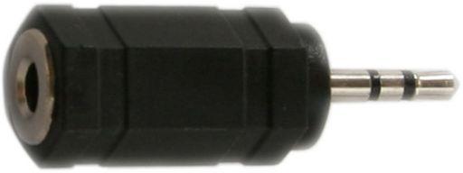 3.5mm TO 2.5mm ADAPTOR