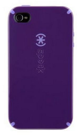 CANDYSHELL SPECK CASES