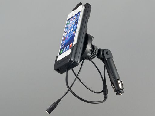 ACCESSORIES PLUG MOUNT PHONE CRADLE - CHARGER & ANTENNA COUPLER