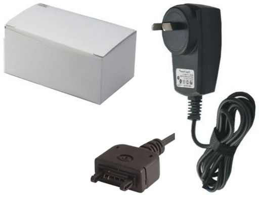 SONY ERICSSON AC CHARGER- BULK PACKAGING