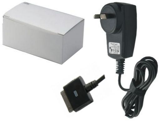 APPLE 30 PIN AC CHARGER - BULK PACKAGING