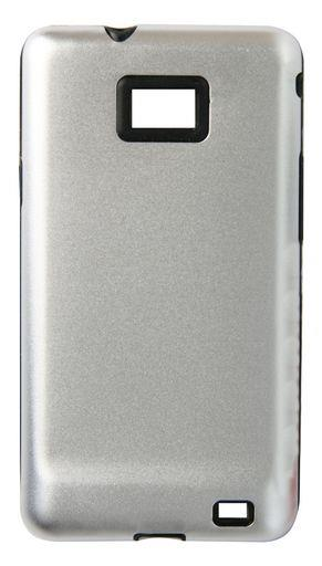 ONE PIECE HARD CASE SHELL METAL BACK