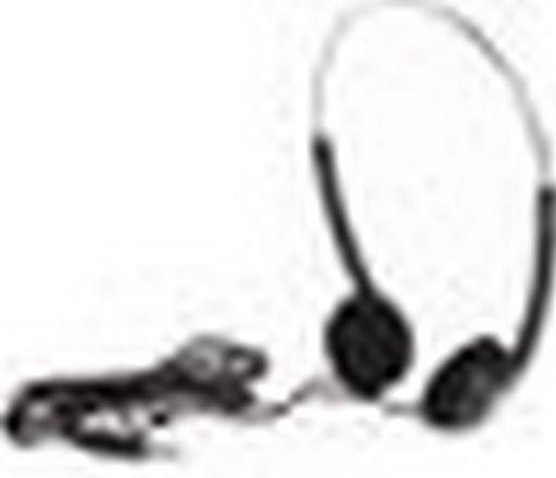 ULTRA-LIGHT WEIGHT HEADPHONES