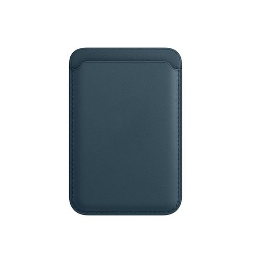 MAGSAFE COMPATIBLE LEATHER POUCH TO SUIT IPHONE 12 MODELS