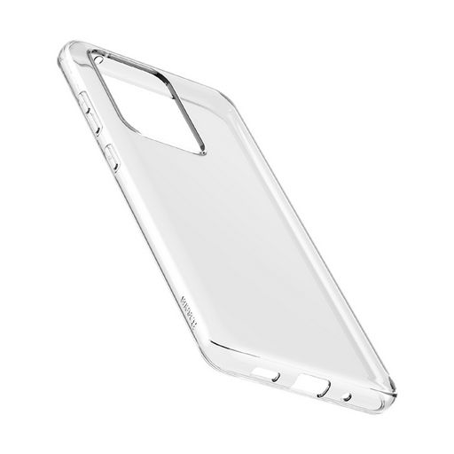 TRANSPARENT SOFT CASE FOR GALAXY S20 ULTRA