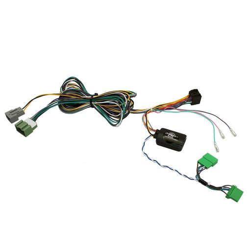 STEERING WHEEL CONTROL HARNESS