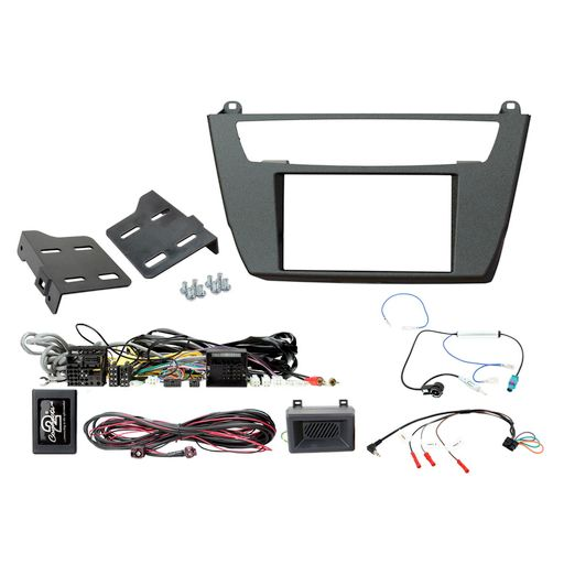 HEADUNIT INSTALL KIT TO SUIT BMW 1 / 2 SERIES