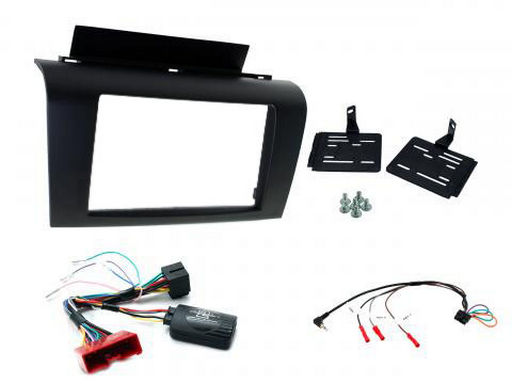 DOUBLE DIN INSTALL KIT TO SUIT MAZDA 3