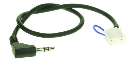 "JVC ADAPTOR CABLE ""A"""