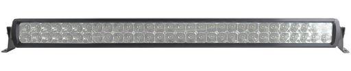 DUAL ROW LED LIGHT BARS - SCREWLESS ENCLOSURE - COOL WHITE