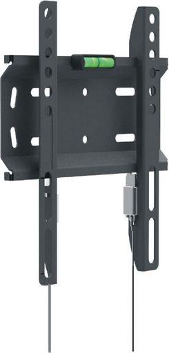 35Kg SLIM-PULL FIXED TV WALL BRACKET