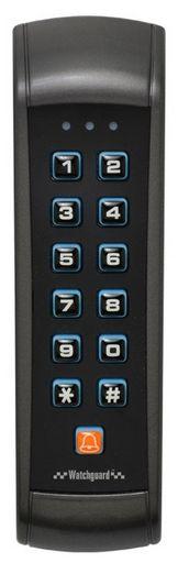 ACCESS CONTROL KEYPAD & RFID 125KHZ