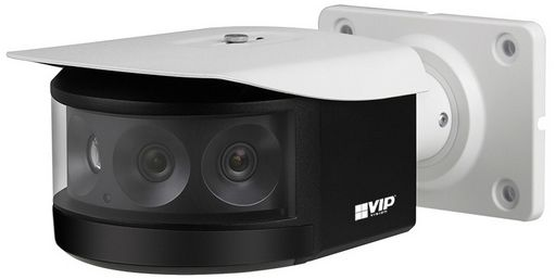 8MP IP CAMERA FIXED 180° PANORAMA CAM - VIP