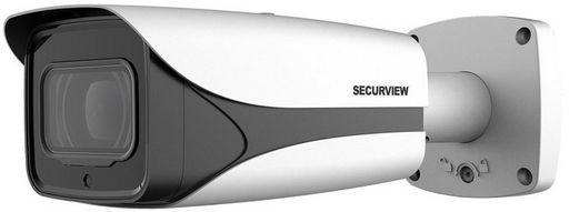 8MP HDCVI CAMERA ZOOM BULLET - SECURVIEW