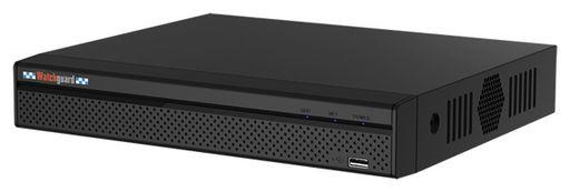 8 CHANNEL 720P HDCVI DIGITAL RECORDER - WATCHGUARD DVR231