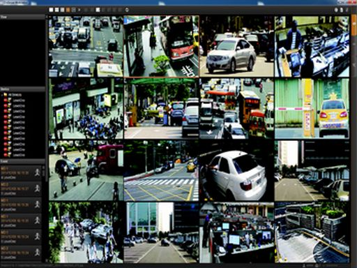 ONESECURE ONVIF CAMERA SOFTWARE