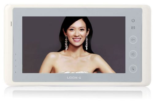 "A2-27SDT H2 LCD COLOUR 7"" VIDEO DOOR MONITOR"