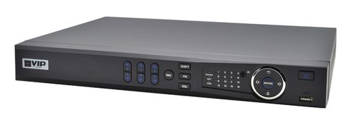 NETWORK VIDEO RECORDER 16 CHANNEL (NON-PoE) - VIP VISION 320MBPS