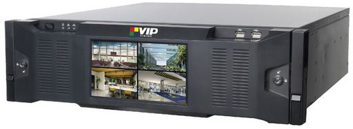 ULTIMATE SERIES NETWORK VIDEO RECORDER 128 CHANNEL - VIP 384MBPS