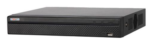 NETWORK VIDEO RECORDER 4 CHANNEL - WATCHGUARD 80MBPS PoE
