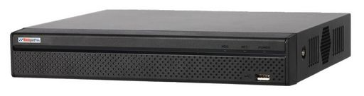 NETWORK VIDEO RECORDER 8 CHANNEL - WATCHGUARD 80MBPS PoE