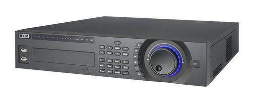 16 CHANNEL 4MP HDCVI DIGITAL VIDEO RECORDER - SECURVIEW ULTIMATE NVR320