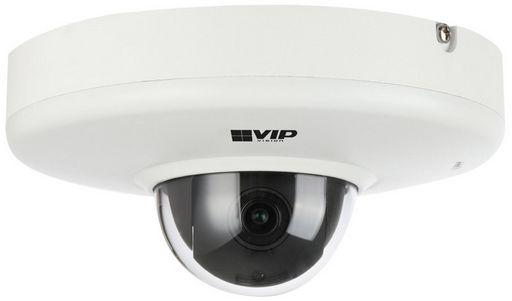 <NLA>2MP IP CAMERA FIXED PAN-TILT DOME - VIP