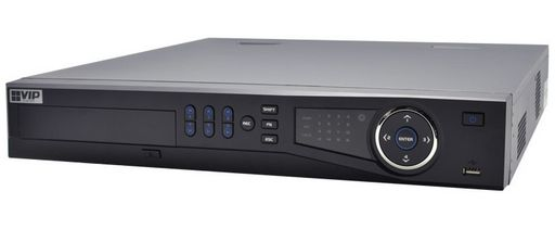 PROFESSIONAL AI 32 CHANNEL NETWORK VIDEO RECORDER WITH ePOE (320MBPS)