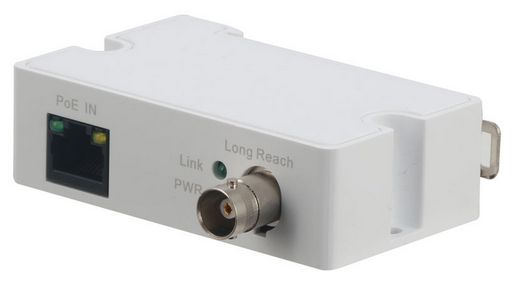 ETHERNET OVER COAX RECEIVER