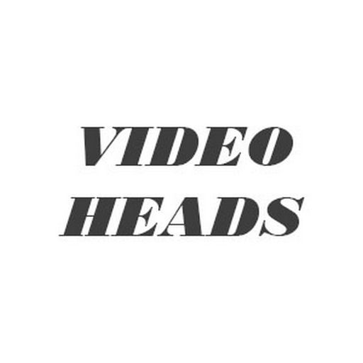 VIDEO HEADS - Full Listing