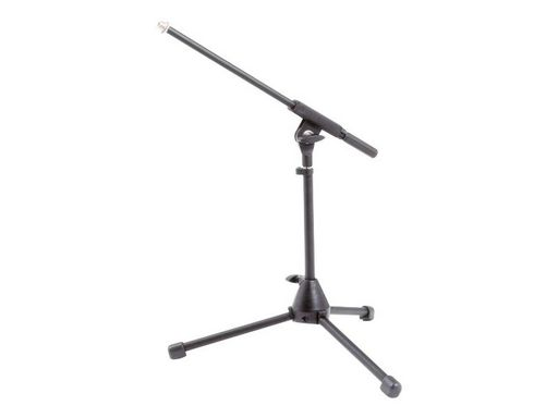 MINI TRIPOD STAND WITH BOOM ARM MID HEIGHT