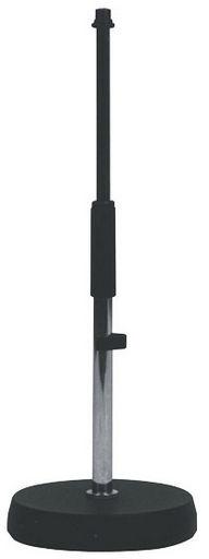 MICROPHONE TELESCOPIC DESK STAND